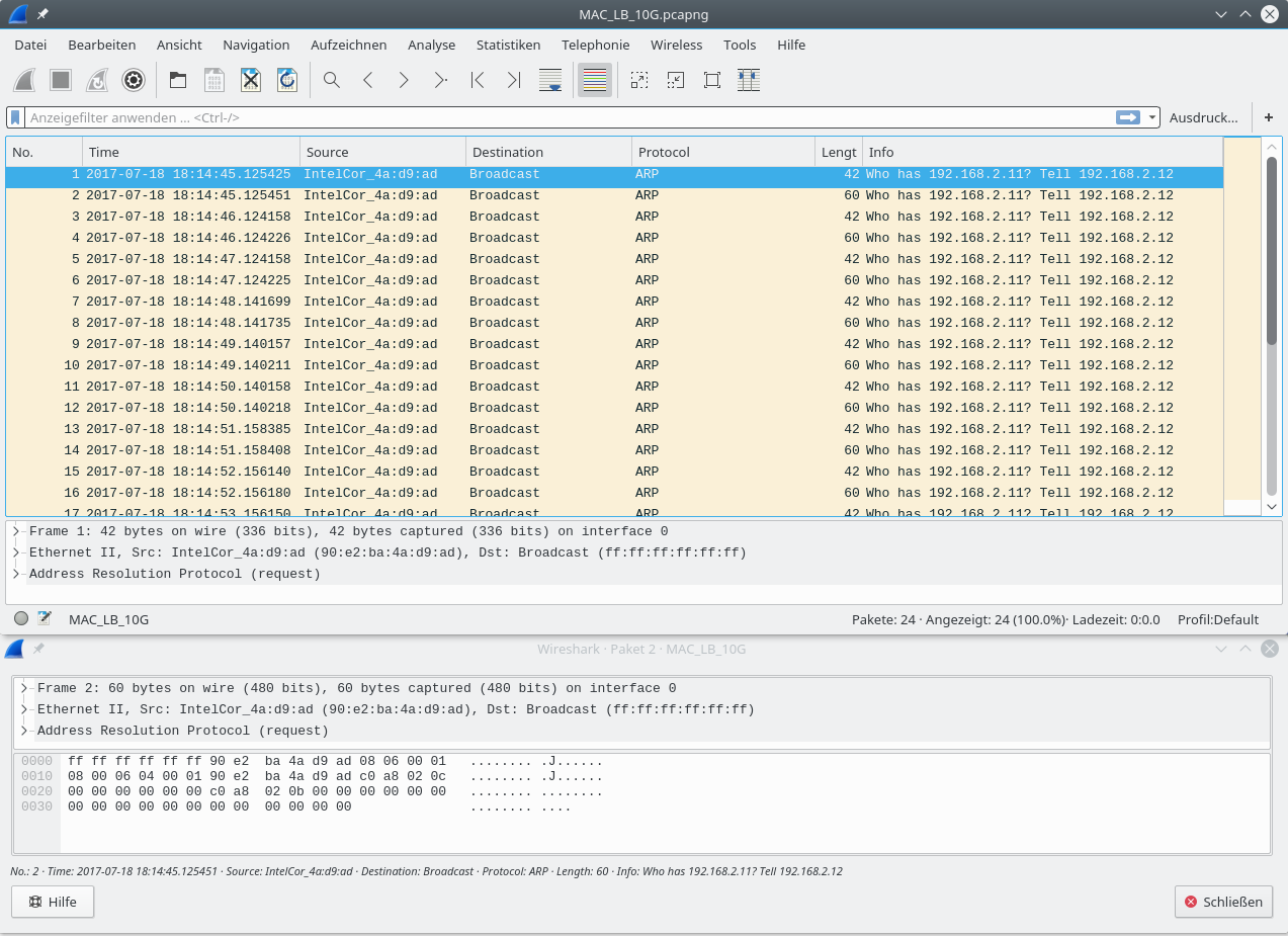 Quickstart Guide — ZU192SN 1 0 0 documentation